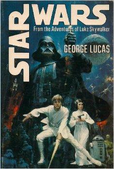 Adventures of Luke Skywalker