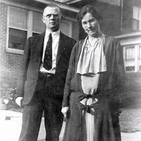 Herbert and Margaret